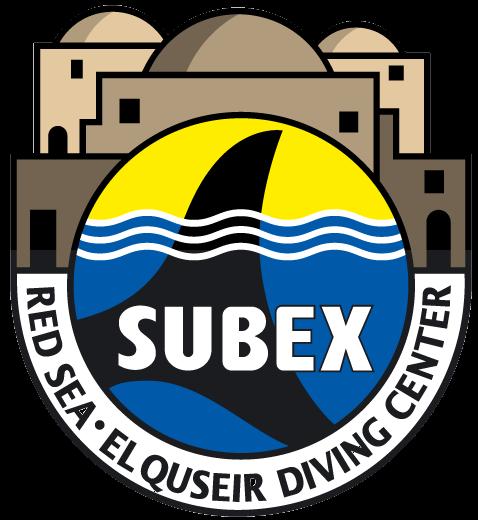 SUBEX El Quseir Logo